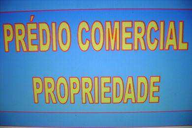 Prédio, código 6783 em Santos, bairro Centro