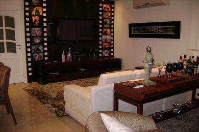 Apartamento, código 6702 em Santos, bairro Boqueirão