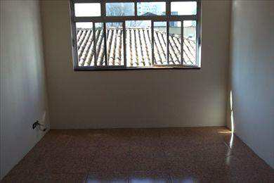 Apartamento, código 6562 em Santos, bairro Boqueirão