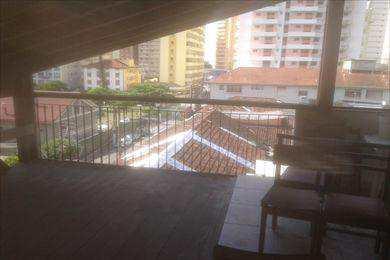 Prédio Comercial em Santos, no bairro José Menino