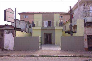 Consultório, código 6426 em São Vicente, bairro Parque Bitaru