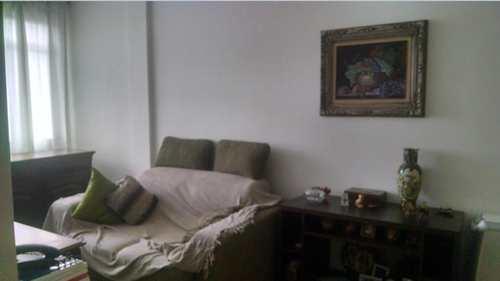 Apartamento, código 10394 em Santos, bairro Boqueirão