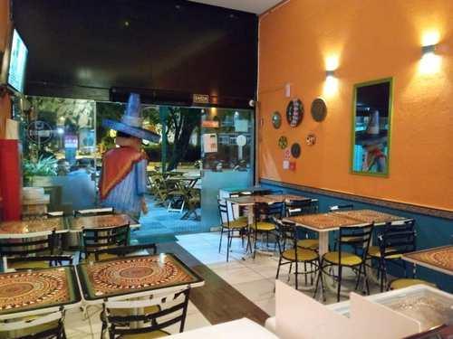 Bar, código 10400 em Santos, bairro Boqueirão