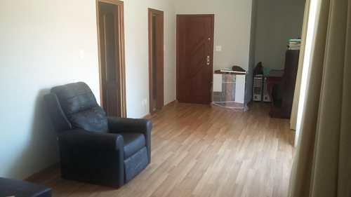 Apartamento, código 10415 em Santos, bairro Embaré