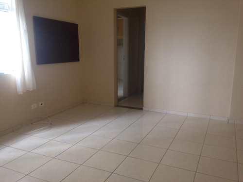 Apartamento, código 10458 em Santos, bairro José Menino
