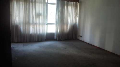Apartamento, código 10469 em Santos, bairro Ponta da Praia