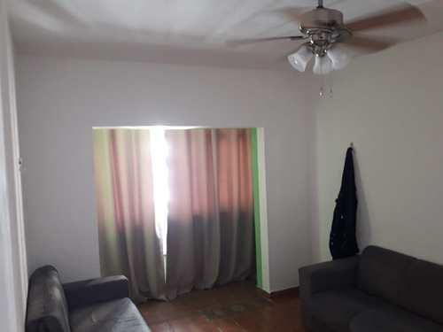 Apartamento, código 10475 em Santos, bairro José Menino