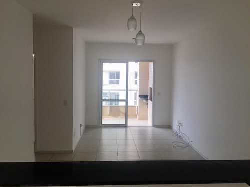 Apartamento, código 10487 em Santos, bairro Boqueirão