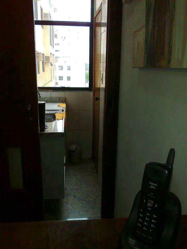 Conjunto Comercial em Santos, no bairro Ponta da Praia