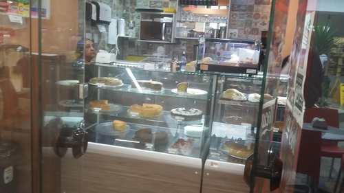 Cafeteria, código 10502 em Santos, bairro Boqueirão