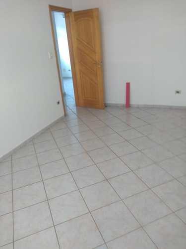 Apartamento, código 10512 em São Vicente, bairro Parque São Vicente