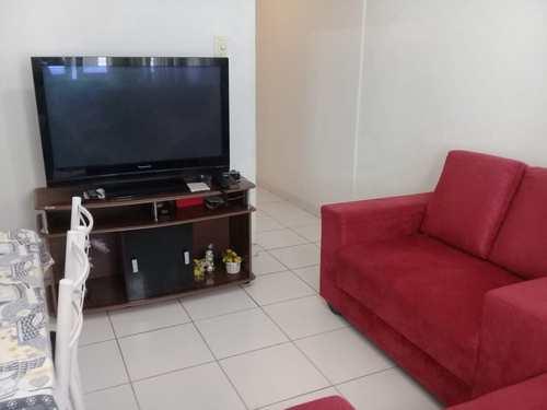 Apartamento, código 10579 em Santos, bairro José Menino