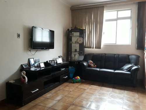 Casa, código 10586 em Santos, bairro Boqueirão