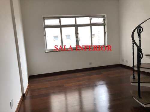 Apartamento, código 10654 em Santos, bairro José Menino