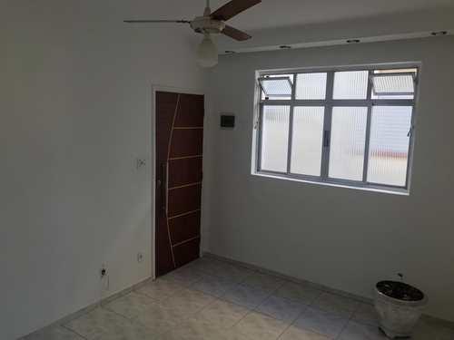Apartamento, código 10660 em Santos, bairro Campo Grande