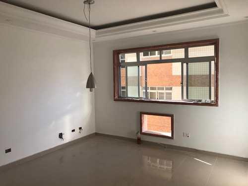 Apartamento, código 10714 em Santos, bairro Pompéia