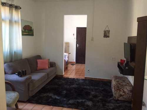 Apartamento, código 10735 em Santos, bairro Macuco