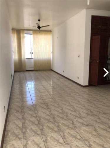 Apartamento, código 10746 em Santos, bairro Embaré