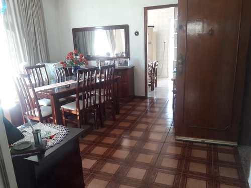 Apartamento, código 10864 em Santos, bairro Ponta da Praia