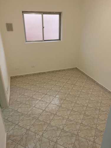 Apartamento, código 10884 em Santos, bairro Macuco