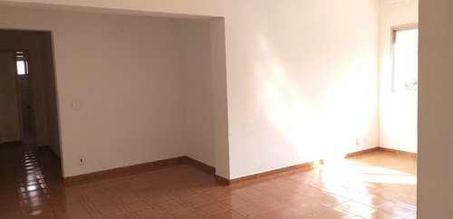 Apartamento, código 10938 em Santos, bairro Pompéia