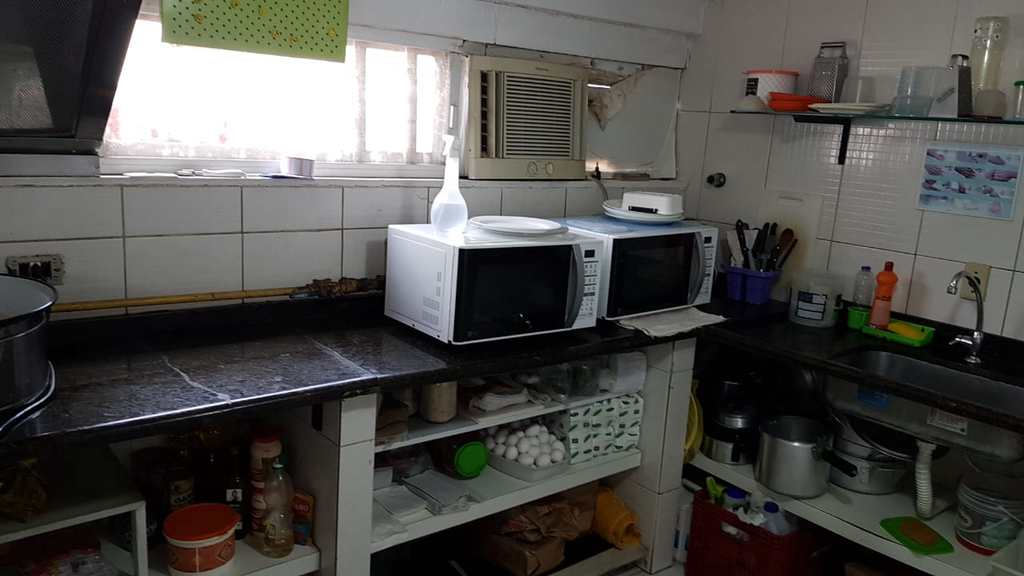 Fundo de Comércio em Santos, no bairro Boqueirão