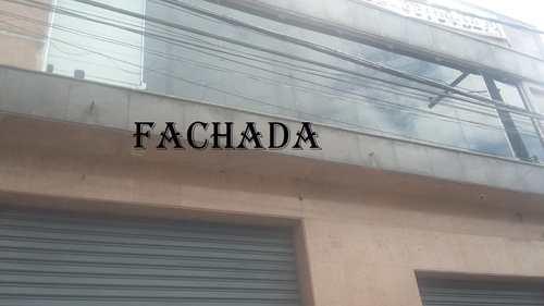 Prédio Comercial, código 10955 em Santos, bairro Vila Mathias