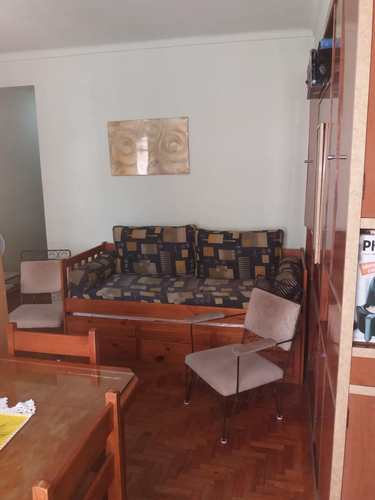 Apartamento, código 10960 em Santos, bairro José Menino