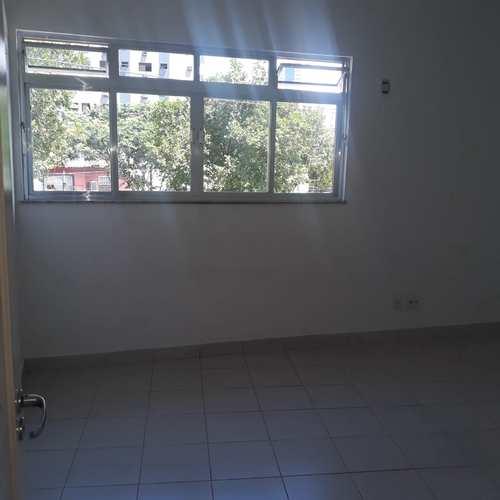 Apartamento, código 10970 em Santos, bairro Embaré