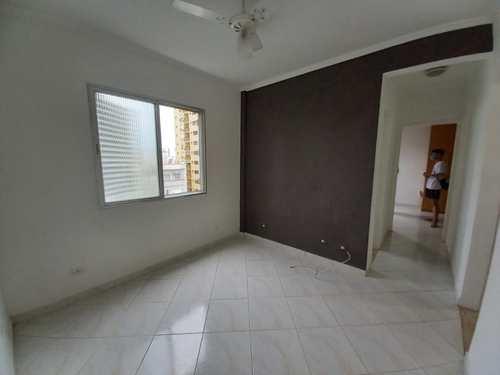 Apartamento, código 10997 em Santos, bairro Ponta da Praia