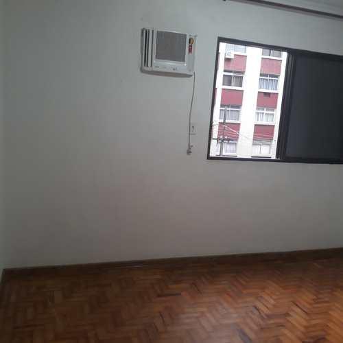 Apartamento, código 11039 em Santos, bairro José Menino