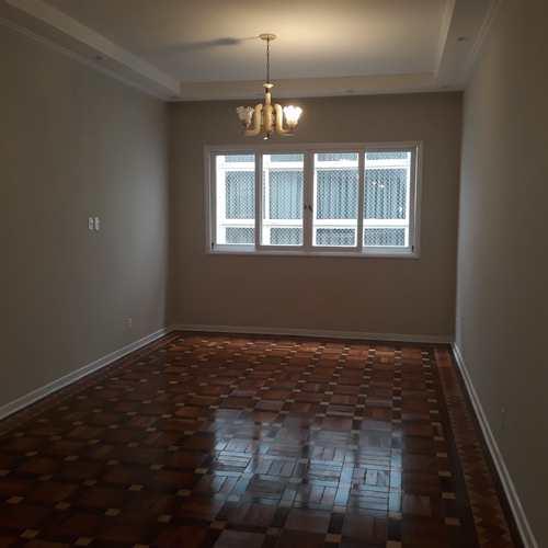 Apartamento, código 11044 em Santos, bairro Gonzaga
