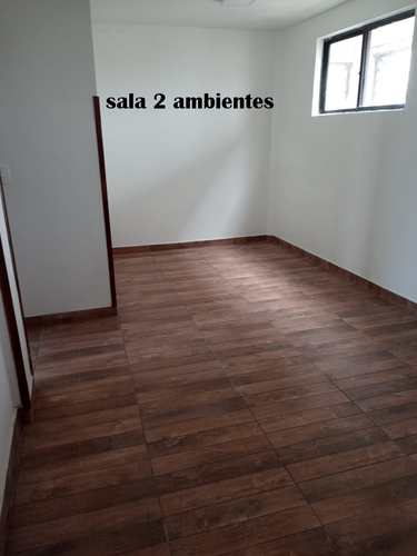 Apartamento, código 11086 em Santos, bairro Aparecida