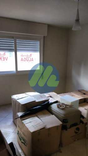 Apartamento, código 45 em Pelotas, bairro Areal
