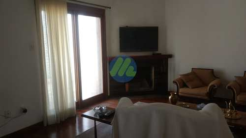 Casa, código 78 em Pelotas, bairro Centro