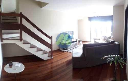 Cobertura, código 126 em Pelotas, bairro Centro