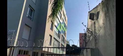 Apartamento, código 155 em Pelotas, bairro Areal
