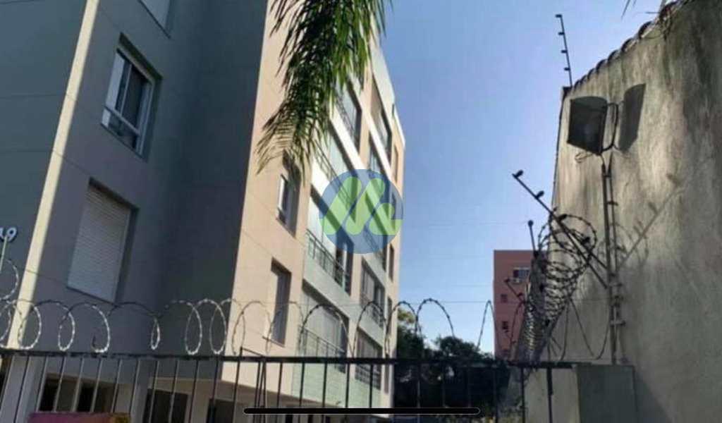 Apartamento em Pelotas, bairro Areal