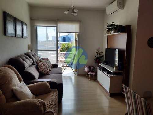 Apartamento, código 161 em Pelotas, bairro Três Vendas