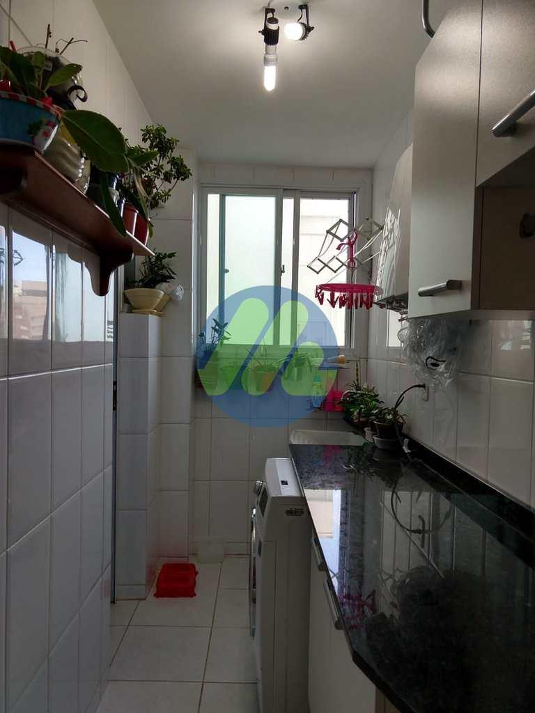 Apartamento em Pelotas, no bairro Três Vendas