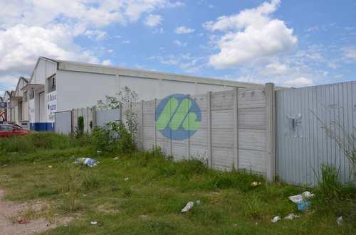 Terreno Comercial, código 167 em Pelotas, bairro Simões Lopes