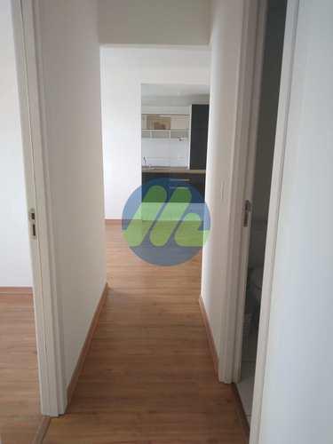 Apartamento, código 169 em Pelotas, bairro Areal
