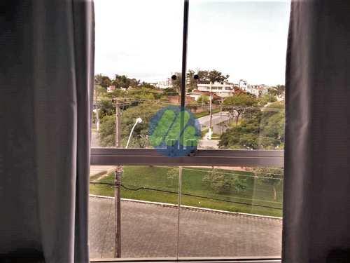 Apartamento, código 174 em Pelotas, bairro Centro