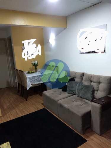 Apartamento, código 178 em Pelotas, bairro Centro