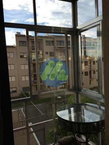 Apartamento, código 190 em Pelotas, bairro Centro