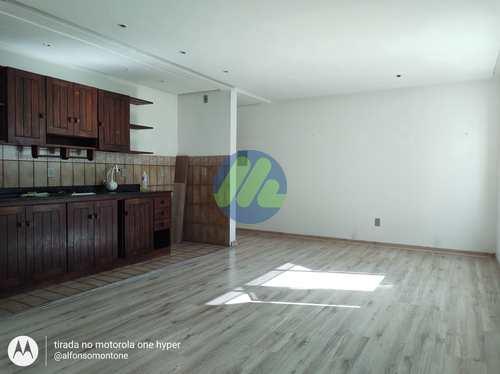 Apartamento, código 192 em Pelotas, bairro Areal