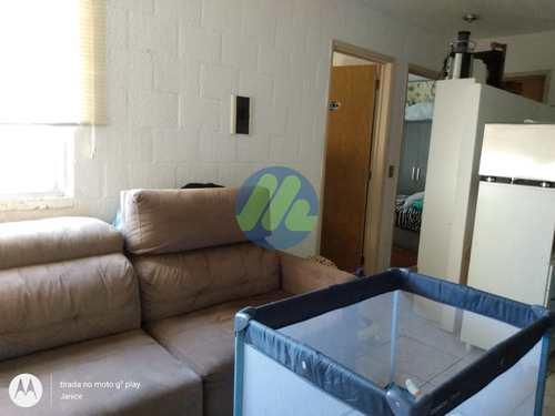 Apartamento, código 197 em Pelotas, bairro Três Vendas