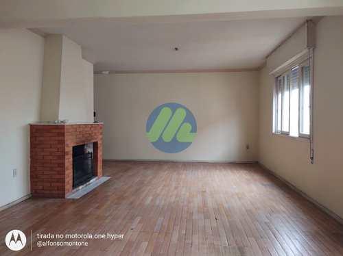 Apartamento, código 217 em Pelotas, bairro Centro