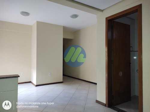 Apartamento, código 219 em Pelotas, bairro Centro