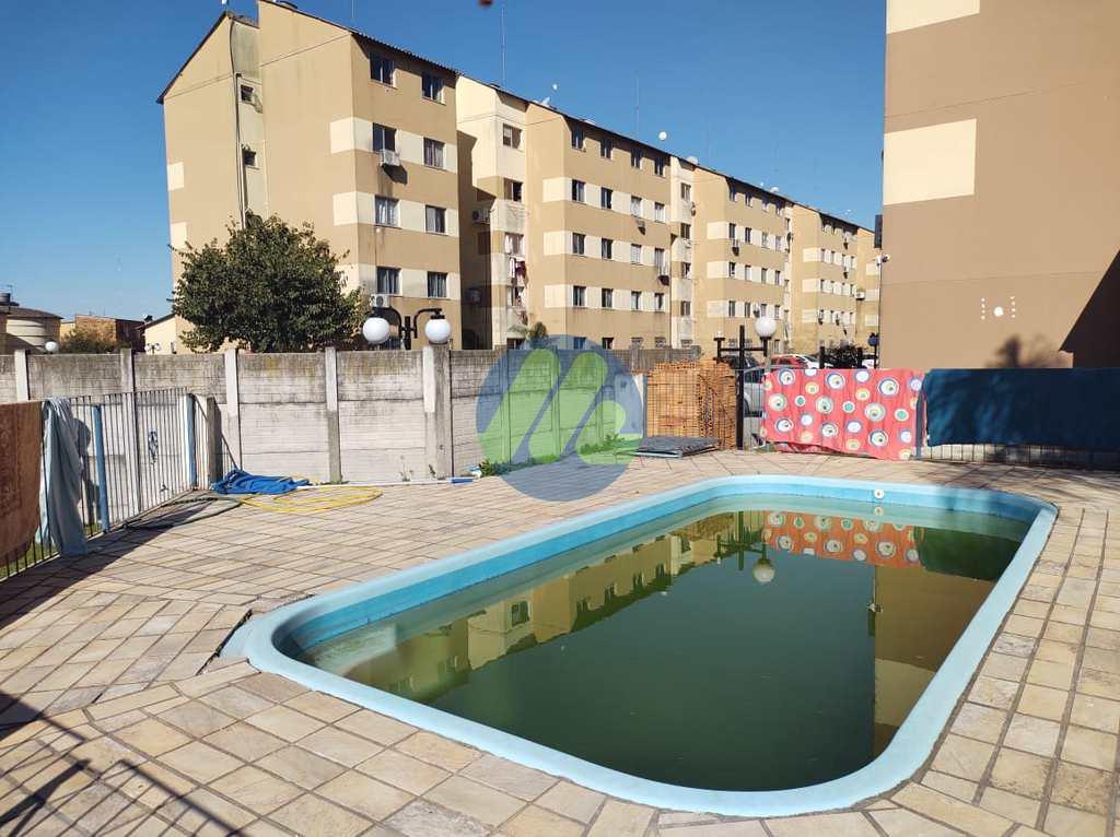 Apartamento em Pelotas, no bairro São Gonçalo